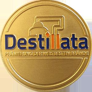 Destillata 2021 GOLD